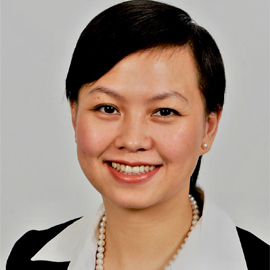 Sherry Zhao – Mortgage Agent