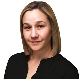 Amanda Altuna – Client Relations Manager for Chris Karram