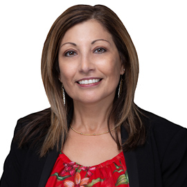 Lucy Nogueira – Mortgage Agent