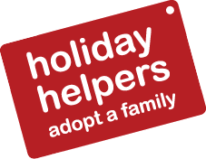 Holiday Helpers